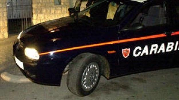 carabinieri, marsala, Sicilia, Archivio, Cronaca