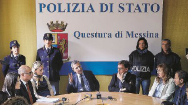 op. matassa, Messina, Archivio