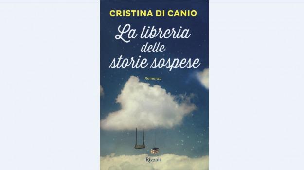 #librosospeso, Cristina Di Canio, IoLeggo