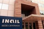 Sicilia, rinnovato l'accordo Inail-Regione: garantite cure integrative per gli infortuni sul lavoro