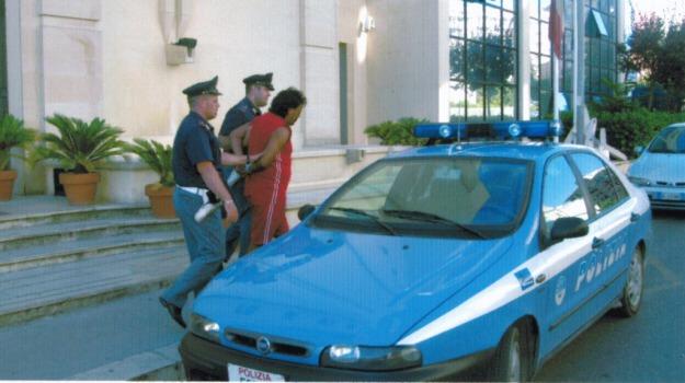 Arrestato boliviano, comiso, minore, violenza sessuale, Sicilia, Archivio