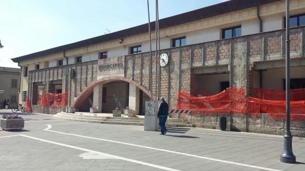 migranti, san ferdinando, Reggio, Calabria, Archivio