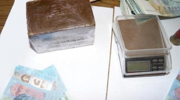 droga officina, meccanico arrestato, roggiano gravina, Cosenza, Archivio