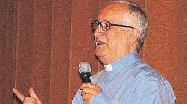padre antonino spiccia, Messina, Archivio