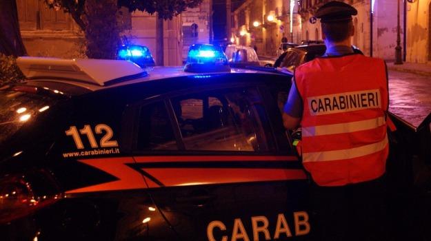 Arrestato 40enne, Furto in abitazione, vittoria, Sicilia, Archivio