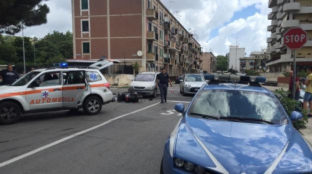 cep, incidente, messina, Messina, Archivio