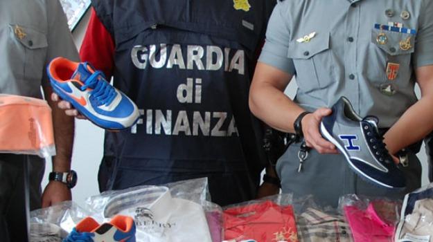 contraffazione, Calabria, Archivio
