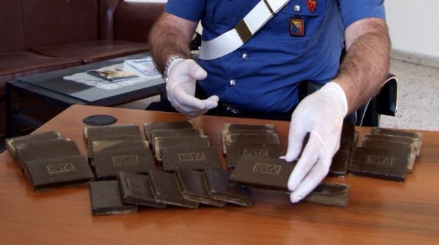 carabinieri, droga, Operazione Transporter, Sicilia, Archivio