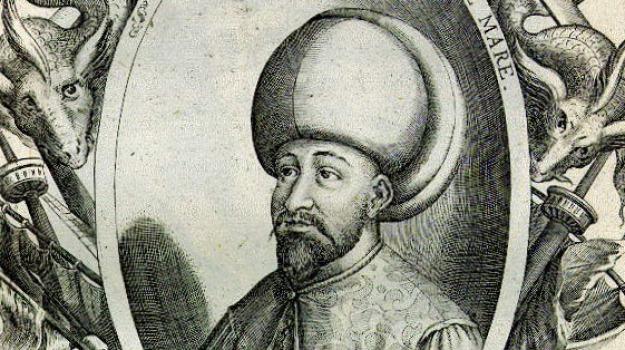 Fabrizio De Andrè, Famiglia Cicala, Impero Ottomano, pietrangelo buttafuoco, scipione cicala, sinan bassà, La linea d'ombra