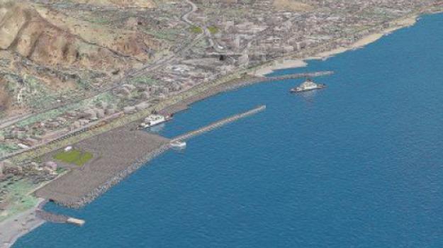 porto tremestieri, Messina, Sicilia, Archivio