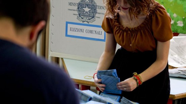 ballottaggio, Sicilia, Archivio, Cronaca