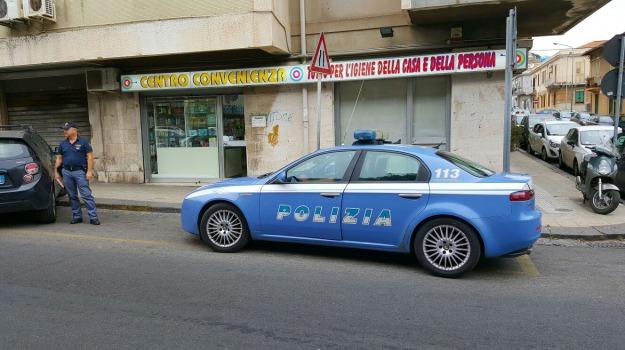 17enne, centro convenienza, messina, tre rapine, Messina, Archivio