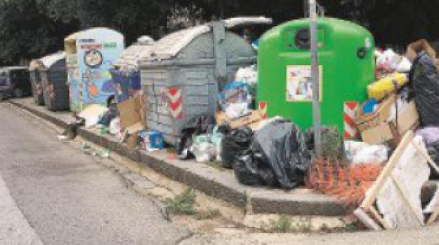 sanzioni commercianti Catanzaro, violazioni raccolta differenziata, Catanzaro, Calabria, Cronaca