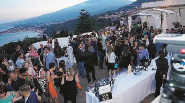 taofilmfest, Messina, Cultura