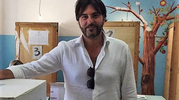 Giovanni Moscato, Interrogatorio Dda, vittoria, voto di scambio, Sicilia, Archivio