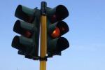 Impianti semaforici guasti in gran parte della città
