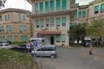 Ospedale Maria Paternò Arezzo Ragusa