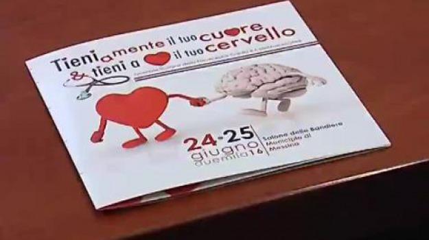 messina, screening, tra cuore e cervello, Messina, Archivio