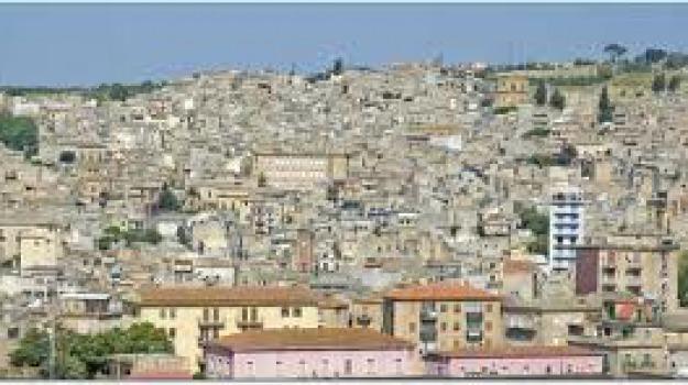 beni confiscati, canicattì, Sicilia, Archivio
