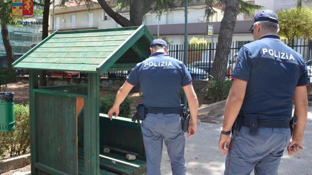 Minorenni arrestati, ragusa, spaccio droga, Sicilia, Archivio