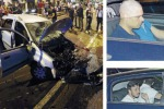 Lorena Mangano, 11 anni al «killer stradale»