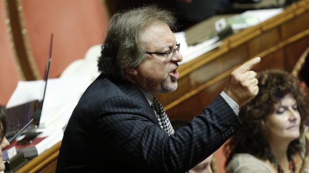 immunità parlamentare, m5s, Michele Giarrusso, Sicilia, Archivio