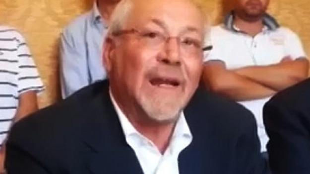 Franco Susino, Motivazioni assoluzione tribunale, scicli, Sicilia, Archivio