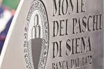 Monte dei Paschi di Siena chiude 8 filiali in Sicilia tra cui Tortorici