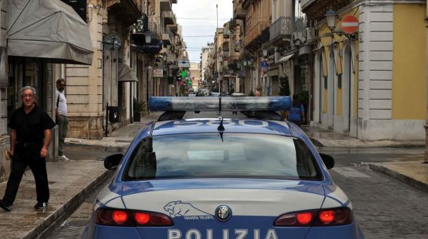 Pene residue, Pregiudicati arrestati, vittoria, Sicilia, Archivio