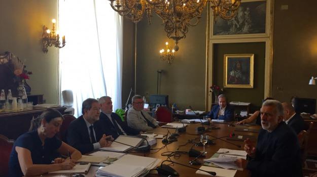 commissione antimafia, Messina, Sicilia, Archivio