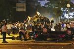Golpe fallito, 200 morti e 2.800 militari arrestati