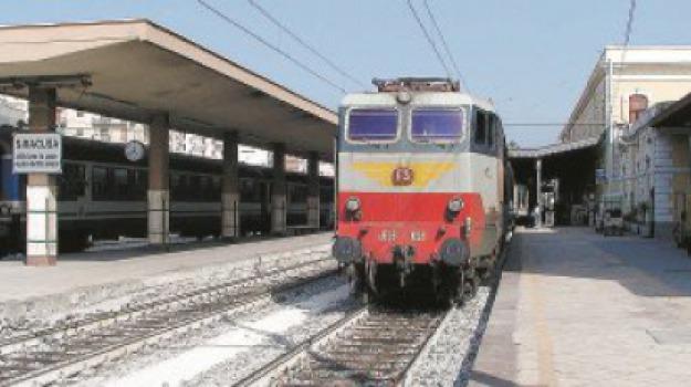 treni in sicilia, Sicilia, Archivio