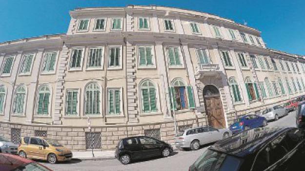 don bosco, Messina, Archivio