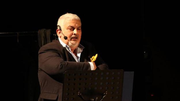 egidio bernava, ente teatro, messina, sovrintendente, Messina, Archivio