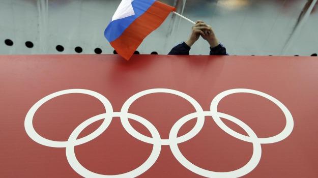 cio, olimpiadi, russia, Sicilia, Archivio, Cronaca, Sport
