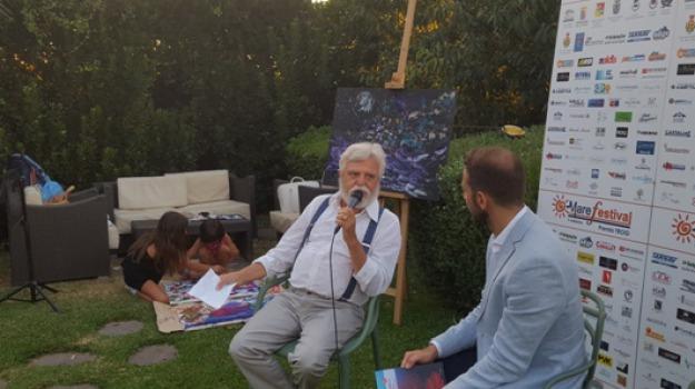 marefestival 2016, Sicilia, Cultura