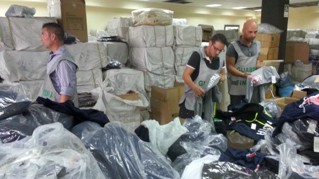 contraffazione, Sicilia, Archivio