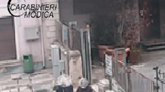 assenteismo, scicli, Sicilia, Archivio