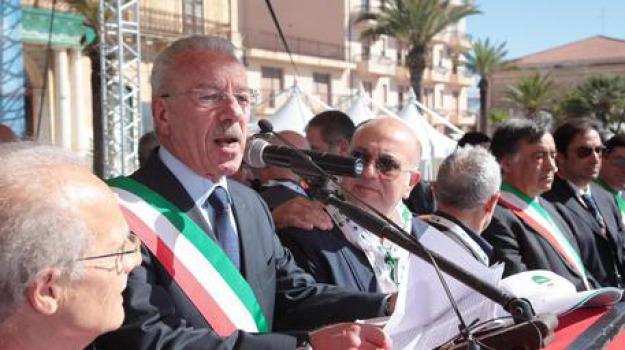 immigrazione, sindaco pozzallo, Sicilia, Archivio