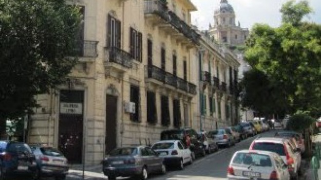 via mario aspa, Messina, Archivio