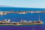 """Milazzo, l'8 ottobre il porto """"si fermerà"""" dalle 08.30 alle 13.30"""