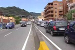 Manutenzione in galleria San Jachiddu a Messina, domani traffico vietato