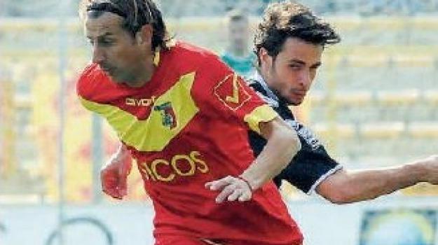 calcio, lega pro, messina, Messina, Sport