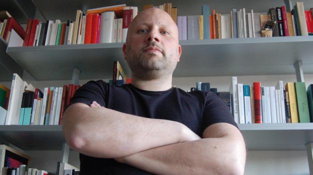 dario tomasello, senato accademico, università di messina, Messina, Archivio