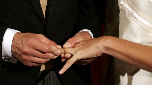 matrimoni, Cosenza, Calabria, Archivio