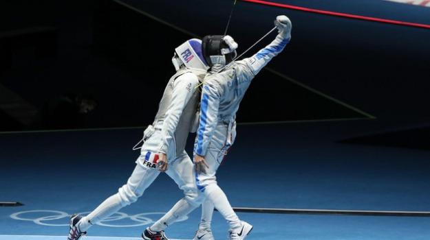 campionati europei scherma, Sicilia, Sport