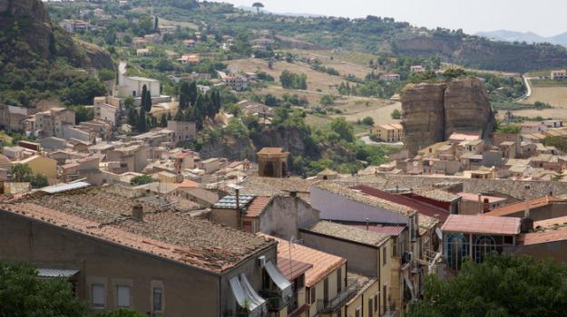 corleone stop cariche elettive, Sicilia, Archivio