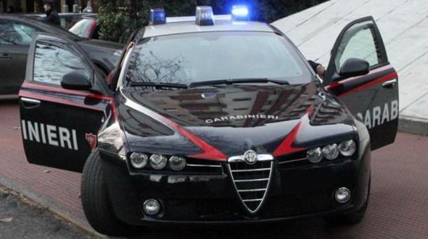 arrestato, rapina, reggio, Angelo Latella, Reggio, Calabria, Cronaca