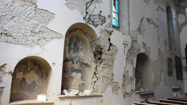 bufale, sisma, Sicilia, Archivio