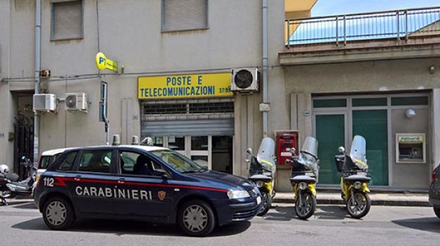 rapina, roccalumera, Messina, Archivio
